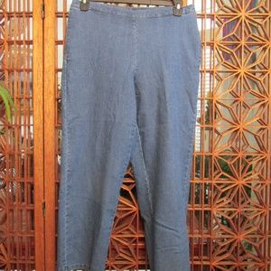 Alfred Dunner jeans